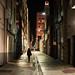 LA Alley Color