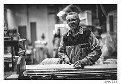 master woodworker (Aljaž Anžič Tuna) Tags: 299 299365 365 woodworker master man workshop photo365 project365 portrait portraitunlimited people onephotoaday onceaday dude guy 35mm 365challenge 365project d800 dailyphoto day dof bw blackandwhite black blackwhite beautiful white woods happy nikond800 nikkor nikkor85mm nice naturallight 85mmf18 f18 monocrome monochrome