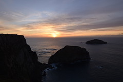 _DSC0077 (Nacho_71) Tags: cantabrico asturias cabopeñas mar playa puestadesol costa ocano