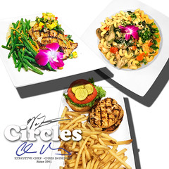Circles Lunch Specials April 6 2017 (circleswaterfront) Tags: fresh freshnotfrozen getinmybelly circleswaterfront goodeats gourmet huffposttaste hungry seafood floridaseafood 813 circles apollobeach tampabay tampa waterfrontdining waterfrontrestaurant tampabaytimes tampafoodgroup tampafoodie tampafoodblog tampabayeats foodography foodphotography hiddentampa bestofthebay foodpics foodart