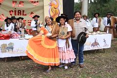 IMG_7512 (AgendaGauchaJujuy) Tags: aniversario fortingauchoelpialdereyes almuerzo criollo baile gauchos gauchas paisanas villajardíndereyes jujuy argentina