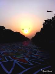 | প্রথম প্রহর || ১লা বৈশাখ,১৪২৪ | (sazidhossainadi) Tags: sunrise bengali new year morning