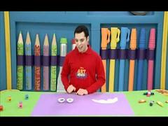 Art Attack: Visera Muppet (Animaciones Infantiles Pini Kids) Tags: art attack bizaardvark canal channel disney disneyplanet disneychannella emiliano español kermit latino los manualidades mickey minnie muppets nenas nenes oficial piratas princesa soyluna thelodge tsumtsum