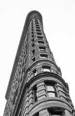 The Flatiron Building NYC (clive_metcalfe) Tags: usa newyorkcity nyc flatiron danielburnham 5thavenue iconic