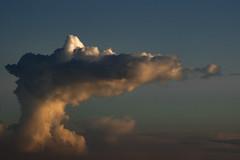 Puff the magic dragon (e-box 65) Tags: cloud sky puff dragon balticsea denmark scandinavia wolke himmel abend drache