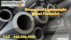 Best Metal Titanium Tubing for Your Project (Ferralloy) Tags: zirconium inconel stellite globalsourcing forgings steelforgings titaniumfasteners steelcastings alloycastings investmentcastings ringrolling radianttubes forgingrings supplychainmanagement rolledringforgings metalworking opendieforging closeddie forging