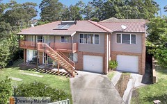7 & 9 Cora Place, Shortland NSW