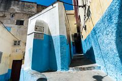 Grab von Ibn Battouta (rbrands) Tags: tanger marokko ma