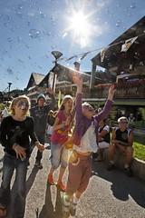 Animations_Air_467_©G.Place_OTLesGets (Les Gets - Officiel) Tags: hautesavoie alpesfrançaises chablais spectacle frenchalps summer alps été animation 74 lesgets rhônealpes fête reportage
