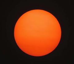 Sol (ACHAYA - Astrofotografías) Tags: sol manchas solares achaya astrometrydotnet:id=nova2050222 astrometrydotnet:status=failed