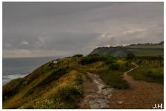 4O8A9556TAG (JHP Photographies) Tags: france sudouest meteo meteoaleacarte nuages clouds francesudouest paysbasque saintjeandeluz paysage plage beach horizon corniche routedelacorniche urrugne