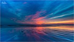 Waiting For Sunrise (allachie9) Tags: sunrise dawn moray lossiemouth eastbeach morayfirth