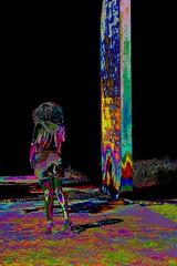 IMG_4119 (arthurpoti) Tags: glitch glitchart art artist artista vanguard databending brasilia ensaio model beautiful girl colourful color stoned lisergic lsd colour cores colorido impressionism unb universidadedebrasilia subjetividade