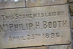Morley, Baptist Tabernacle (Mark.Stevenson) Tags: morley baptisttabernacle commercialstreet