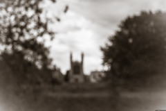 Kings College Chapel (aljones27) Tags: cambridge cambridgeshire pinhole cam river university rivercam worldwidepinholephotographyday
