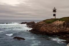La luz es luz, donde quiera que se encienda. (Nel Hanau) Tags: faro lighthouse sea mar paisaje landscape water canon islapancha