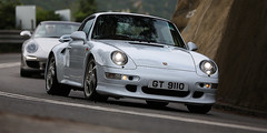 Porsche, 993, Turbo S, Shek O, Hong Kong (Daryl Chapman's - Automotive Photography) Tags: auto china road windows hk cars car photoshop canon photography hongkong eos drive is nice automobile driving power wheels engine fast automotive headlights gas ii german porsche brakes 5d petrol autos grip rims rare f28 hkg fuel sar drivers horsepower 993 sheko topgear turbos mkiii bhp smd 70200l cs6 worldcars sundaymorningdrive darylchapman gt9110