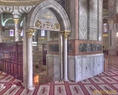 Le puits des mes (MUQADDASI) Tags: old city architecture muslim islam jerusalem mosque arabic quarter islamic palestinian   aqsa quds   silwan                qouds  palestine