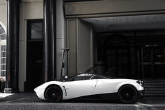 Huayra. (Charlie Davis Photography) Tags: