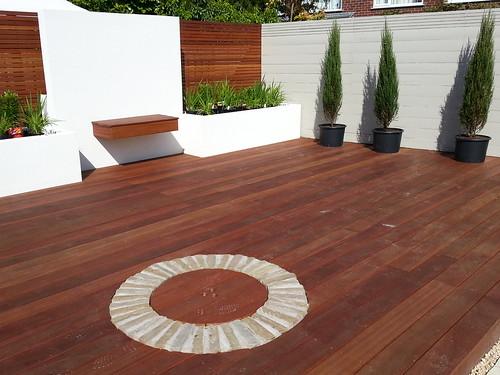 Landscaping Wilmslow Modern Garden Image 18