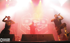 Def con Dos @Derrame Rock XVIII