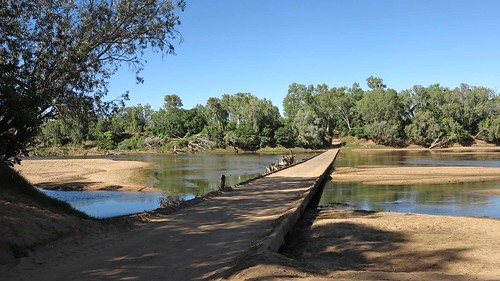 The Fitzroy River Crossing G1X2144