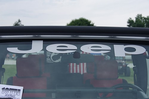 18th Annual PA Jeeps All Breeds Jeep Show - Sunday July 21, 2013 IMGP0080