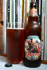 Robinson's Brewery Trooper (V31S70) Tags: trooper beer bottle olut pullo robinsonsbrewery