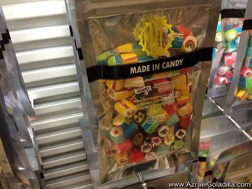 Made in Candy SM Megamall