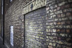 2B (photofabulation) Tags: window wall copenhagen bricks mur fenêtre briques danemark copenhague denemark
