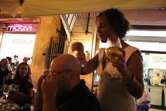 A Midsummer Night's Spritz Party (Istituto Linguistico Mediterraneo) Tags: school orange bar italian mediterraneo cucumber ilm eden language freetime aperitivo viareggio spritz aperol ferragosto cils istituto linguistico