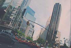 Columbus Place. (Alice Brugnoli) Tags: new york columbus newyork america place manhattan colombo cristoforo columbusplace