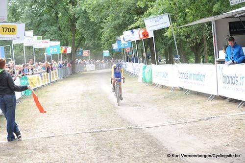 Nieuwelingen & juniors Kessel (510)