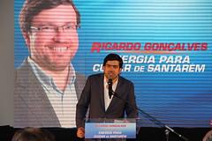 """Ricardo Gonçalves - """"Energia para Cuidar de Santarém"""""""