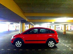 A2 (Jan vanderPloeg) Tags: audi a2 uploaded:by=flickrmobile colorvibefilter flickriosapp:filter=colorvibe