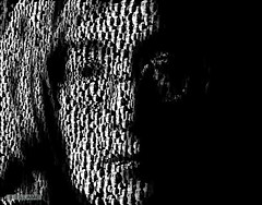 John Lennon White Album (StellaMe) Tags: collage remix photomosaic montage stellamecom stellame