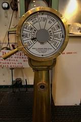 Ship Throttle 1s (Greg Riekens) Tags: minnesota nikon ship duluth laker freighter williamairvin d7000