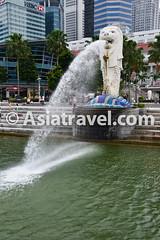 singapore_merlion_0017_3072x4608_300dpi (Asiatravel Image Bank) Tags: travel singapore asia merlion asiatravel singaporemerlion asiatravelcom