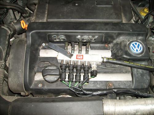 """VW Golf IV 1.6 16v <a style=""""margin-left:10px; font-size:0.8em;"""" href=""""http://www.flickr.com/photos/104493258@N06/10126236116/"""" target=""""_blank"""">@flickr</a>"""