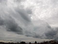 2299.-- Cielo del sur (SILVIA O.G.) Tags: chile primavera lluvia cielo nubes temuco silviaog