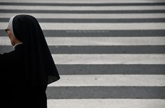 #15 Nun Crossing