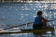 Silver skiff (OkFoto.it/News) Tags: sport torino nikon italia piemonte po turin canoa regata cerea silverskiff canottiericerea