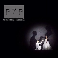 """P7P wedding consult"" ที่ปรึกษาและวางแผนการจัดงานแต่งงาน บริหารจัดการโดยผมและแฟน @lurkapalm ทำเพราะใจรัก อยากเห็นคู่รักมีความสุขและความทรงจำที่ดีจากงานแต่งงานจริงๆ รับทุกงบประมาณ มีทีมงานและพันธมิตรทุกแขนงที่พร้อมจะร่วมสร้างความทรงจำดีๆ #ไม่จำเป็นต้องจัดง"
