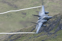 494th Panthers F15E (Pete Fletcher Photography) Tags: