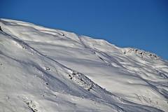 Meringue italienne (Fanette13) Tags: winter mountain snow ski cold montagne alpes canon hiver bleu neige savoie blanc froid