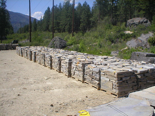 Montana Solid Rock Quarry-406-827-9303- Ledge
