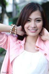 Queenie Mae Valera (David & Anne's) Tags: beauty fashion asian model pretty filipina modernosense kawaiihayari queeniemaevalera