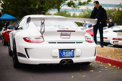 RS 4.0 (Stephen Hennessey) Tags: cars car sony 911 voiture cc german coche porsche carro autos rs carshow deutsch deutsches 997 attribution gt3rs rennsport rs40 carsandcoffee carsandcoffeeirvine gt3rs40