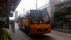 CEM Trans, Services, Inc. 9114 (PBF JuanMigz) Tags: nissan diesel engine front grotto sr edsa fti exfoh cpb87n fe6b tym259