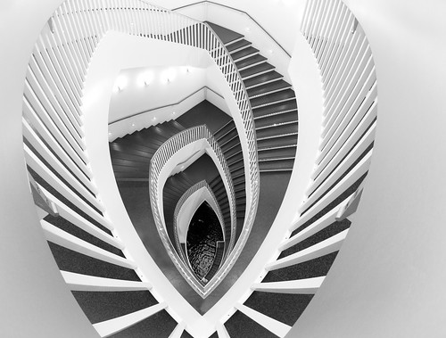 Living in an Escher World by Chris Smith/Out of Chicago, on Flickr
